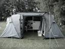 Bainbridge Ings camp site