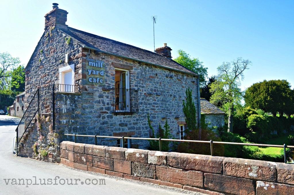 Greengill House, Morland, Cumbria