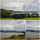 Uig Camping & Caravan Park, Uig, Isle of Skye, Highlands, Scotland, UK