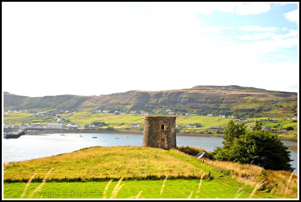 Uig, Isle of Skye, Highlands, Scotland