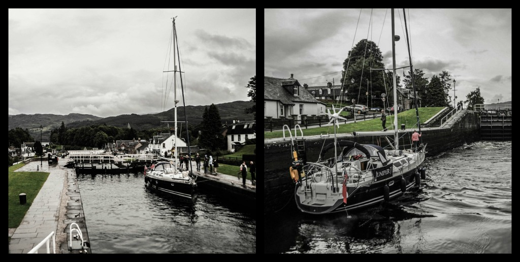 Fort Augustus Highlands Scotland