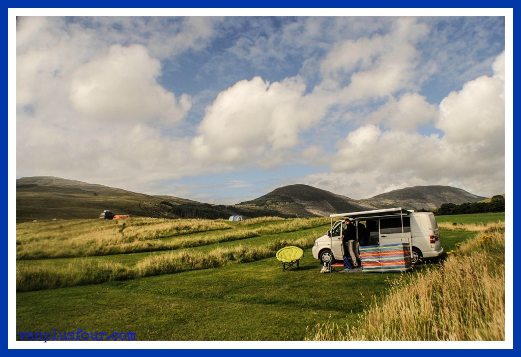Glenbrittle, Isle of Skye, Scotland, UK