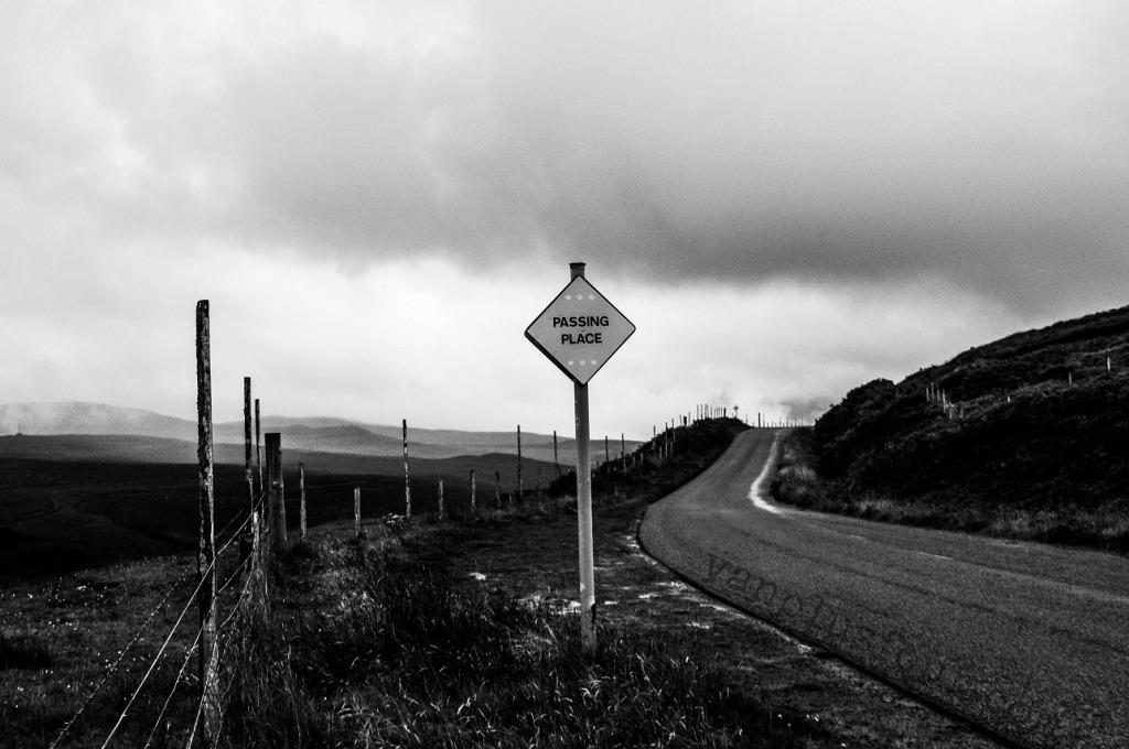 Glenbrittle Scotland