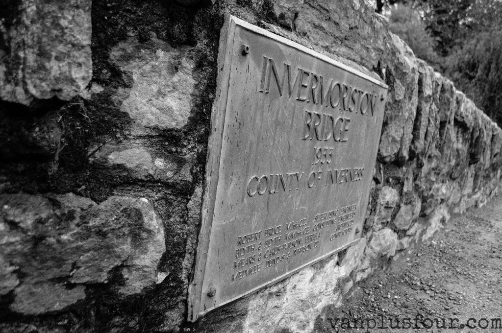Glenbrittle Loch Ness Invermoriston Scotland