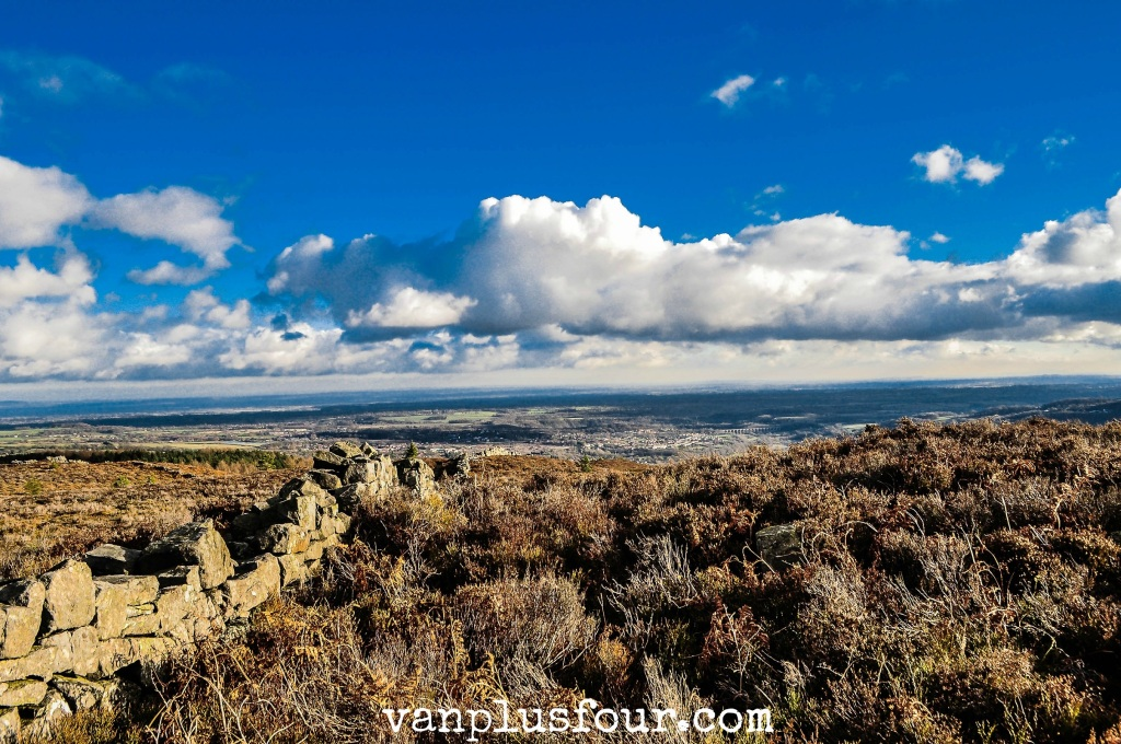 panorama walk Llangollen