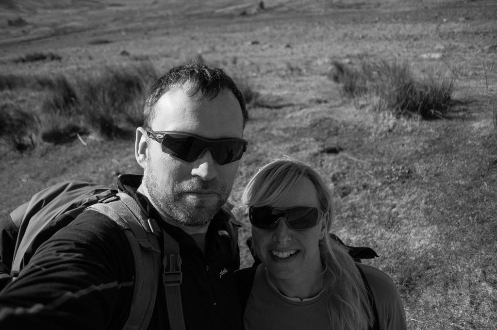 Snowdonia March