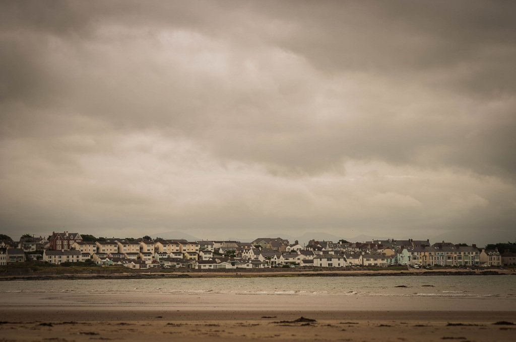 Rhosneigr, Anglesey, North Wales, UK