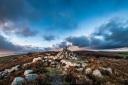 Panorama, North Wales, UK