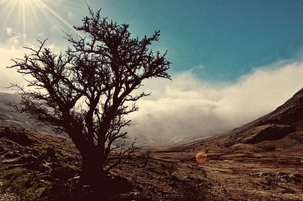 Snowdonia, North Wales, UK