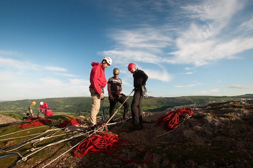 crag training Panorama-3