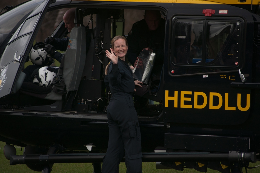 North Wales Police Open Day-1